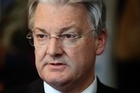 Revenue Minister Peter Dunne. Photo / Supplied.