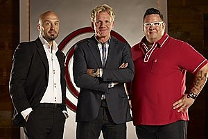 Masterchef USA. Photo / Supplied