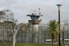 Auckland prison at Paremoremo. Photo / Glenn Jeffrey