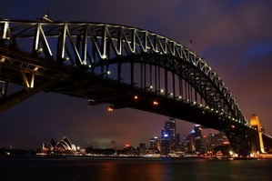 Sydney is the favourite international holiday destination for New Zealanders. Photo / Getty Images
