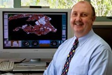 Stephen Wilce is the Defence Force's chief scientist and director of the Defence Technology Agency. Photo / Supplied