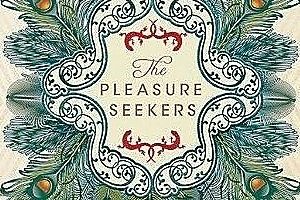 The Pleasure Seekers by Tishani Doshi. Photo / Supplied