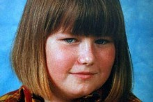 Natascha Kampusch as she was when she disappeared aged 10. Photo / Supplied