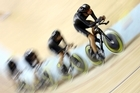 Cycling has the potential for major medal muscle for New Zealand in Delhi. Photo / Getty Images