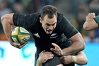 Israel Dagg looks likely to start against Australia on Saturday. Photo / Getty Images