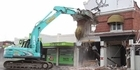 Watch: Christchurch earthquake: Riccarton Road building demolished