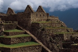 Machu Picchu. Photo / Supplied