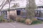 Thousands of dollars worth of equipment has been stolen from Ferndale special needs school. Image / nzherald.co.nz video