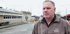 Watch: Christchurch quake: Historic pub demolition