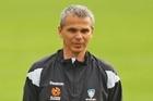 Sydney FC coach Vitezslav Lavicka. Photo / Getty Images