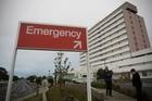 North Shore Hospital / Photo / Paul Estcourt
