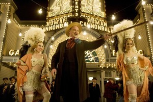 The world created in Sky Movies'  Boardwalk Empire  is  naughty, shocking and decadent. Photo / Supplied