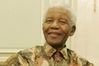 Nelson Mandela was an outspoken critic of the war in Iraq. Photo / Getty Images