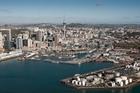 Auckland City. Photo / NZ Herald