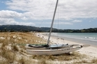 Rodney is a playground for urban Auckland with its beaches and regional parks. Photo / NZ Herald