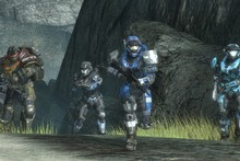  Reach  is Bungie's attempt at the 'ultimate'  Halo game . Photo / Supplied 