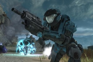 Halo: Reach  represents 10 years of  fine-tuning by its developers to make the ultimate Halo game. The result looks like a big-budget Hollywood project. Photo / Supplied