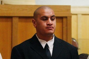 Latu Kepu's prison time was extended by six years and four months for the manslaughter. Photo / Christine Cornege