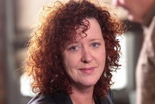 Owner Pam Corkery. Photo / Herald on Sunday