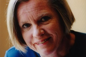 Dr Judy McGregor. Photo / Supplied