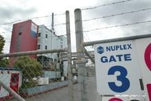 Nuplex was hit hard by the credit crunch but posted a net profit of $71.4 million in the year to June 30. Photo / Kenny Rodger