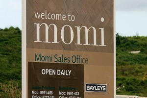 There are doubts funds will be recovered from Momi Bay. Photo / NZ Herald