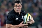 Dan Carter may play an ITM Cup match for Canterbury for the next All Blacks' test. Photo / Getty Images