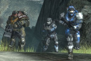 Halo: Reach it looks better and plays better - but what about the story?