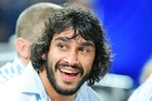 Cowboys star Johnathan Thurston. Photo / Getty Images