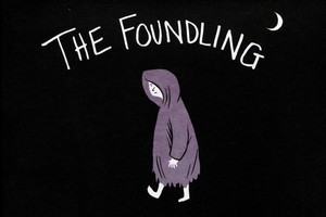 Mary Gauthier  The Foundling . Image / Supplied