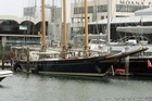 Shenandoah after her refit. Photo / Supplied