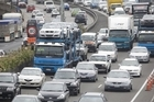 The four leading mayoral candidates discuss their plans to fix Auckland's transport problems.