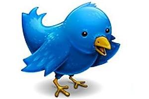 Twitter logo. Photo / Supplied.