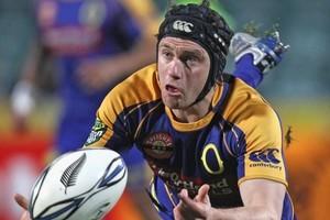 Otago fullback Ben Smith. Photo / Getty Images