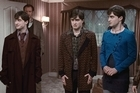 <i>Harry Potter and the Deathly Hallows Part 1</i>. Photo / Supplied