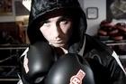 Kieran Nash. Photo / Herald on Sunday