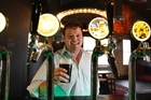 Luke Dallow, Sale St and Chapel bar owner, will be putting prices across the board next Friday. Photo / Steven McNicholl