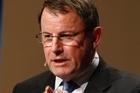 John Banks. Photo / NZ Herald
