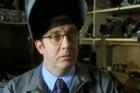 Actor Steve Mellor as ASB Bank's