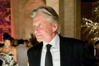 Michael Douglas in <i>Wall Street: Money Never Sleeps</i>. Photo / Supplied