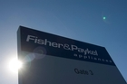 Fisher & Paykel Appliances is New Zealand's number one technology company, with revenue of $1.16 billion. Photo / Richard Robinson