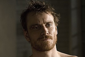 Michael Fassbender. Photo / Supplied.