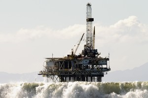 New Government money will help exploration for deep sea reserves of methane hydrate. Photo / Thinkstock