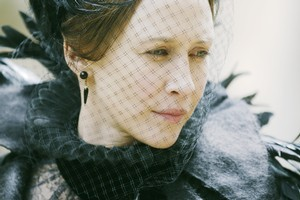 Vera Farmiga in Vintner's Luck. Photo / Supplied.
