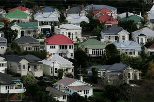 Property investors are likely to be most affected by any changes to the tax system. Photo / Herald on Sunday.