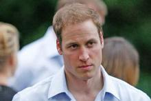 Prince William. Photo / Sarah Ivey