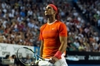 Is Nadal a likeable champion? Photo / Getty Images