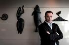Leon Wijohn has a vision for Maori business. Photo / Doug Sherring