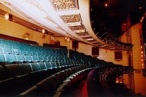 Council candidates and music show promoters are making pleas for the historic theatre to be restored to its former glory. Photo / Salmond Reed Collection