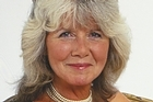Jilly Cooper. Photo / Supplied